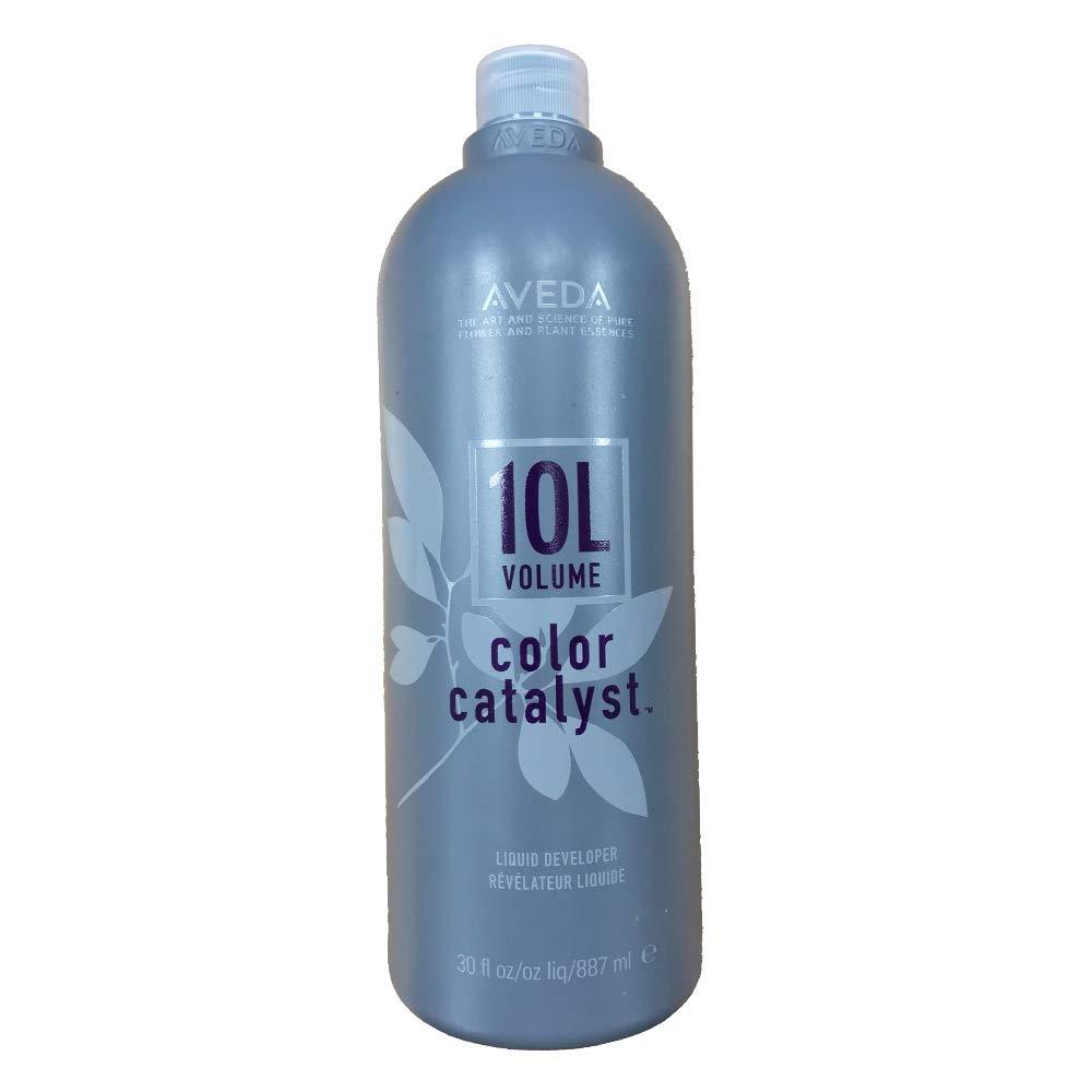 Aveda 10 Volume Color Catalyst Liquid Developer 30 Fl Oz