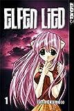 Elfen Lied 01 by Lynn Okamoto (2009-03-01)