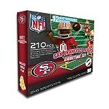 NFL San Francisco 49ers Game Time Set