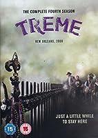 Treme - Series 4
