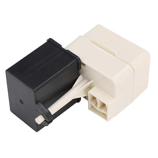 KONDUONE W10613606 - Relé de arranque y condensador para ...