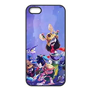 Personal Phone Case Rayman For iPhone 5, 5S LJS3121
