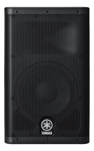 Yamaha DXR10 Powered Speaker Cabinet