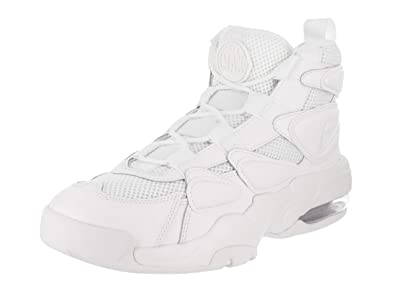 info for 9d72c 7bc90 Nike Mens Air Max2 Uptempo 94, WhiteWhite-White, 11. 5 M US Buy Online  at Low Prices in India - Amazon.in