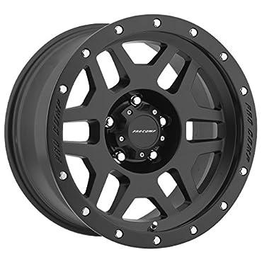 Pro Comp Wheels 5041-7983 Xtreme Alloys Series 5041 Satin Black Finish