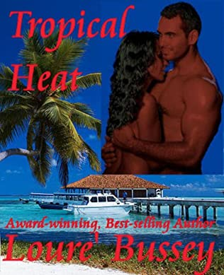 book cover of Tropical Heat