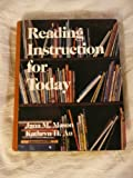 Reading Instruction for Today, Mason, Jana M. and Au, Kathryn H., 0673180107