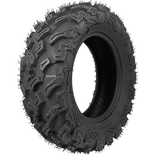 クワッドボス QUADBOSS タイヤ QBT447 27x9-14 6PR フロント 608977 P3006-27x9-14 B01M4L2WTT