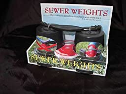 Sewer Weights