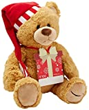 Amazon.co.uk Gift Card - With an Exclusive Teddy Bear - £100