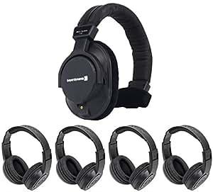 Beyerdynamic DT-252-80OHM Single Ear Version of DT-250 Headphones+Headphones