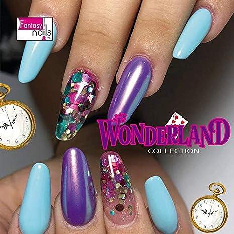 Amazon.com: Fantasy Nails Sinaloa -Wonderland 4 Piece Acrylic Powder ...