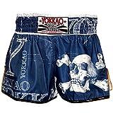 """Yokkao CarbonFit """"Skullz"""" Shorts"""