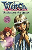 The Return of a Queen, Elizabeth Lenhard and Disney Book Group Staff, 0786851406