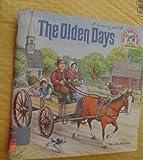 The Olden Days, Joe Mathieu, 0394840852