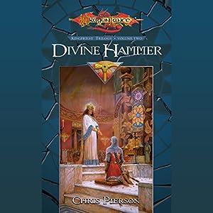 Divine Hammer Audiobook