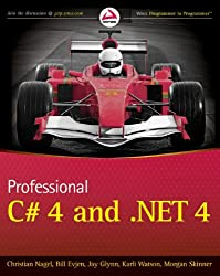 Professional C# 4.0 and .NET 4 (Wrox Programmer to Programmer)