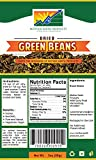 Mother Earth Products Dehydrated Green Beans (2 Cup Mylar) Review