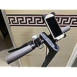 Kingwon-Supporto-per-Smartphone-per-Xiaomi-Mijia-M365-Accessori-per-Scooter-elettrici