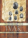 They Went to War, Erik S. Hinckley and Tom Ledoux, 142693436X