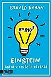 Taschenbücher: E = mc2: Einstein relativ einfach erklärt