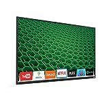 Vizio D48-D0 48-inch 1080p 120Hz LED Smart HDTV (No-Stand) (Certified Refurbished)