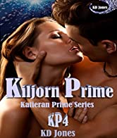 Kiljorn Prime (Katieran Prime Series Book 4)