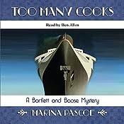 Too Many Cooks | Marina Pascoe