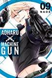 Aoharu X Machinegun, Vol. 9