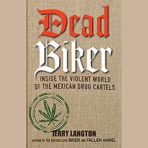 Dead Biker Audiobook