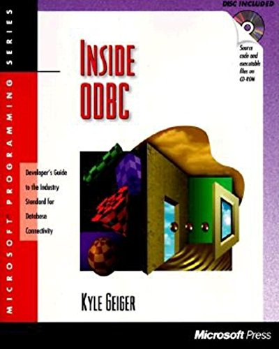 Inside ODBC (Microsoft programming series) (Best Android Network Monitor)