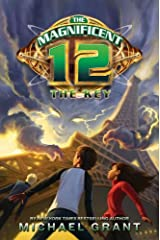 The Key (The Magnificent 12, Book 3) Kindle Edition