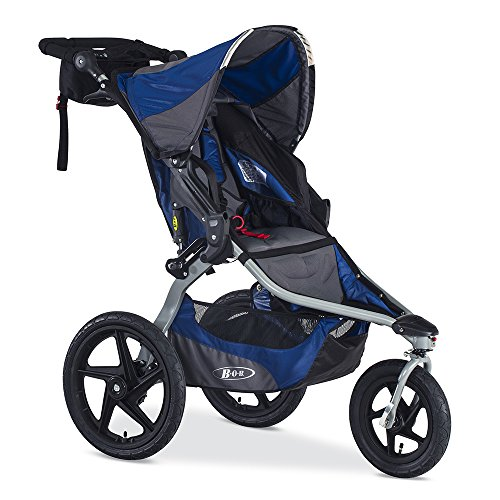 Price comparison product image BOB 2016 Stroller Strides Fitness Jogging Stroller,  Blue