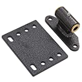 Hodenn Lawn Mower Hitch and Mount Plate fit forSulky/Velke