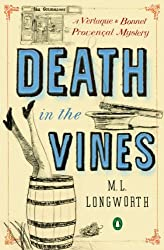 Death in the Vines: A Verlaque and Bonnet Provencal Mystery (Verlaque and Bonnet Mysteries Book 3)