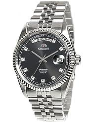 ORIENT President Classic Automatic Sapphire Watch EV0J003B