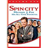 Spin City - Michael J. Fox's All-Time Favorites, Vol. 1 by Dreamworks Video