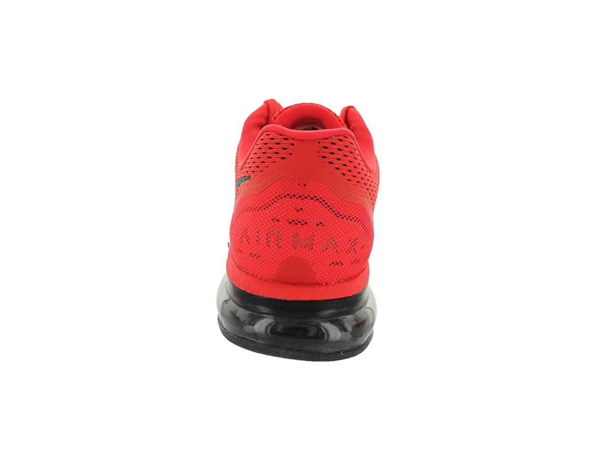 best choice classic fit shop best sellers NIKE Air Max 2014 Mens Running Shoe Red Black 606