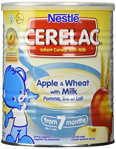 Nestle Cerelac Apple 400g England