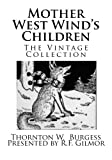 img - for Mother West Wind's Children: The Vintage Collection book / textbook / text book