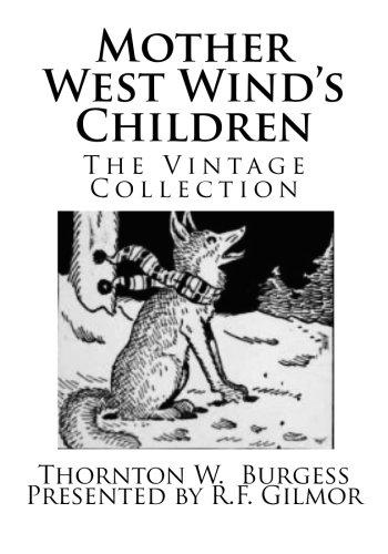 Mother West Wind's Children: The Vintage Collection pdf epub