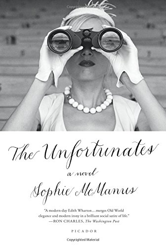 Download The Unfortunates: A Novel pdf epub