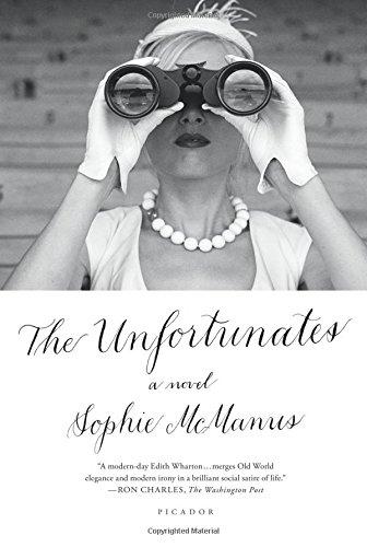 Download The Unfortunates: A Novel pdf