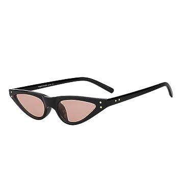 YOGER Gafas De Sol Xiu Señoras Gafas De Sol Mujeres ...