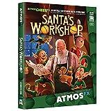AtmosFX Santa's Workshop SD Card