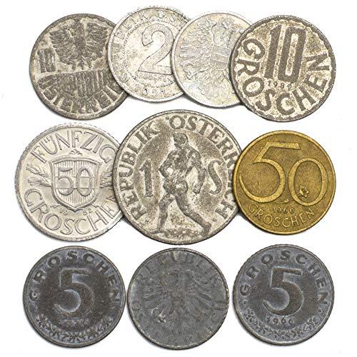 austria collectibles