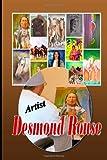 Desmond Rouse - Artist, Anne Skinner, 1497557321