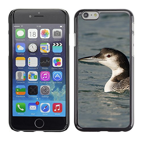 "Premio Sottile Slim Cassa Custodia Case Cover Shell // F00005090 piscine de canard // Apple iPhone 6 6S 6G PLUS 5.5"""