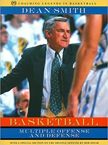 Téléchargeur de livres pdf Basketball: Multiple Offense and Defense, Revised Printing by Dean Smith (1998-12-08) B017WQDQ96 PDF CHM ePub