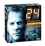 : 24 CTU Undercover Game